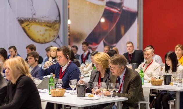 Kiemelkedő érdeklődés a magyar borok iránt