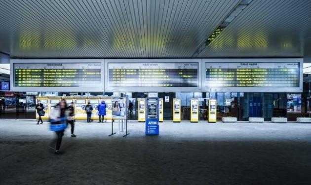 50 vasútállomáson zajlanak jelentős felújítások