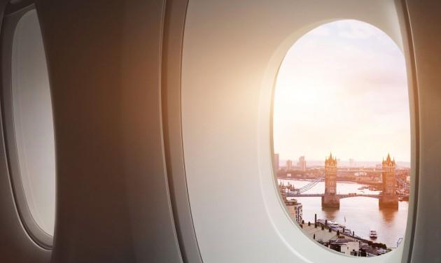 Ezek a járatok indulnak Budapest és Nagy-Britannia között januárban
