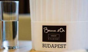 Bocuse d'Or magyar döntő: versenyző-commis párosok és zsűri