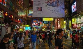 Egy turista halálához vezetett Hongkongban, hogy vásárlásra akarták kényszeríteni