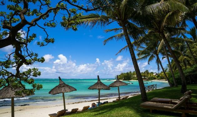 Újabb trópusi sziget a KLM kínálatában