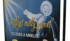 Könyv készült a 70 éves MIRELITE márka történetéről
