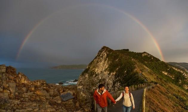 Új-Zéland: új beutazási szabályok
