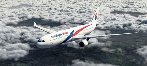 Újabb hírek a maláj utasszállítóról