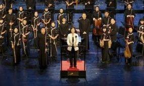 Kínai hangversennyel köszönti a majom évét a Müpa