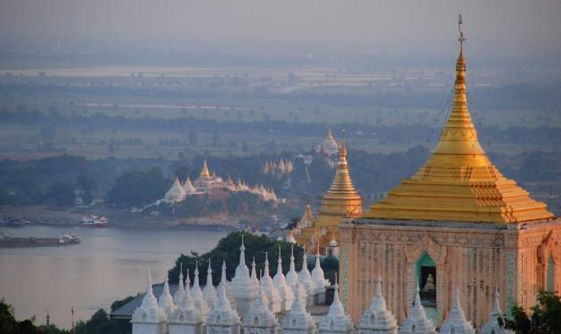 Itthonról is foglalható myanmari légitársaság