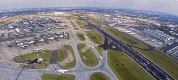 A Heathrow-n épülhet meg az új kifutópálya