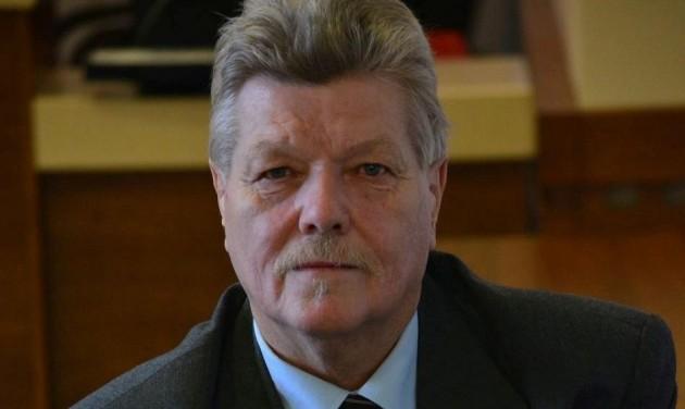 Elhunyt Balogh István Ferenc, a Magyar Éttermi Mesterek Klubjának elnöke