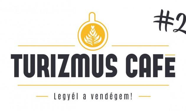 Turizmus Café: szállodás házaspár a talkshow következő vendége