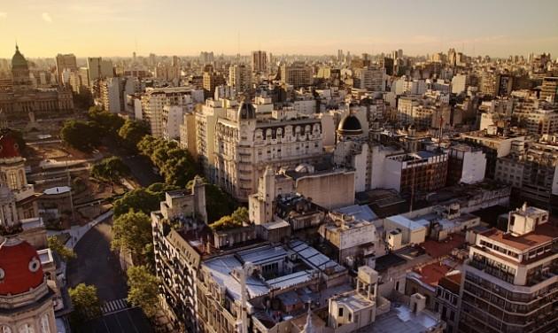 Együttműködési megállapodást köt Budapest és Buenos Aires