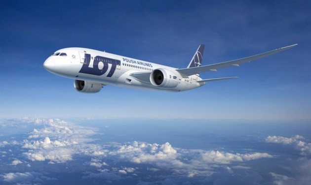 LOT announces new routes, capacity changes at Budapest hub