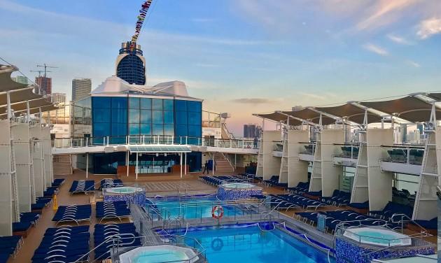 Átadták a Cruise Kritikusok Díjait