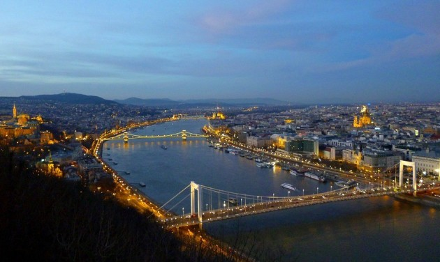 Budapest ranks high among worst cities for overtourism