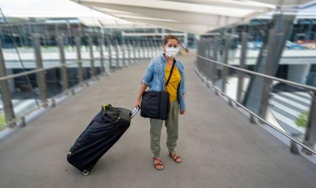 USA: feloldották az általános kiutazási korlátozást