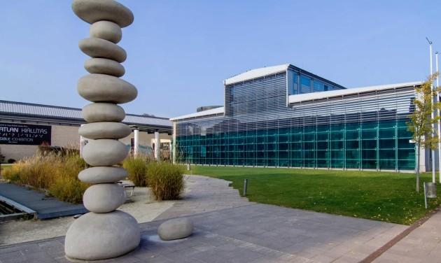 A Millenáris Parkban jöhet létre a Startup Campus Budapest