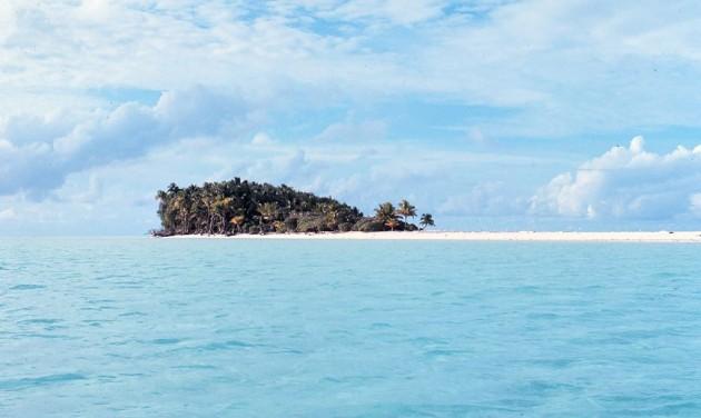 Egy csendes-óceáni szigetország betiltotta a napkrémeket