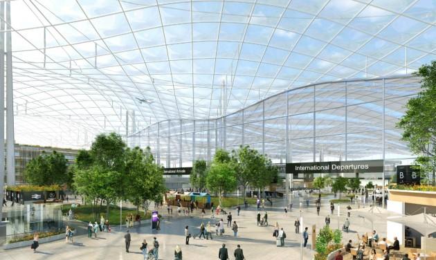 Kezdődhet a konzultáció Heathrow bővítéséről