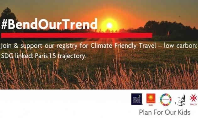 Nemzetközi klímabarát turisztikai regiszter indul Máltán