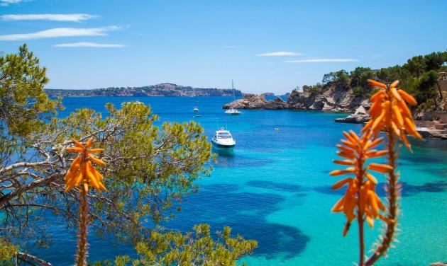 A Baleár-szigetek idén már nem számol külföldi turistákkal