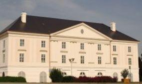 Körmenden folytatják a Batthyány-kastély felújítását