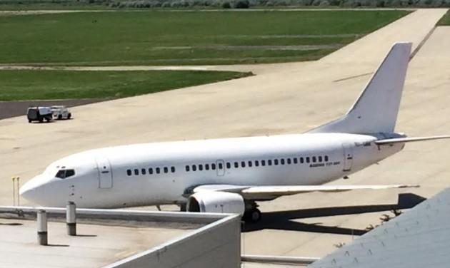 Öt év után ismét Debrecen-Hurghada charter