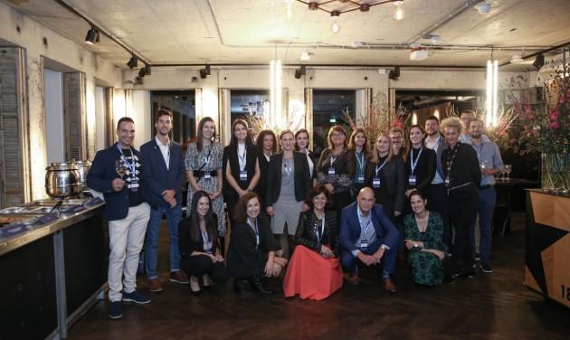 Az aktív turizmus és a gasztronómia a sláger Hollandiában
