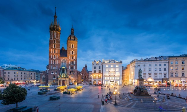 Lengyelországban megnyílnak a kulturális intézmények