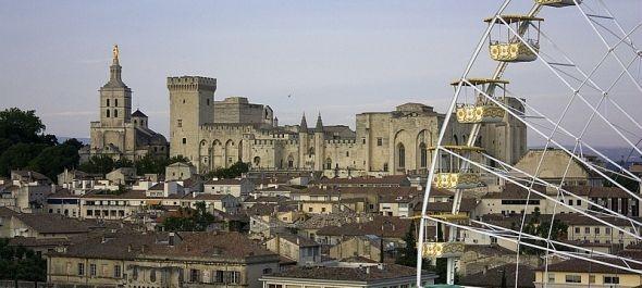 A franciák nem adják fel – kulturális és gasztronómiai ajánló Avignonból