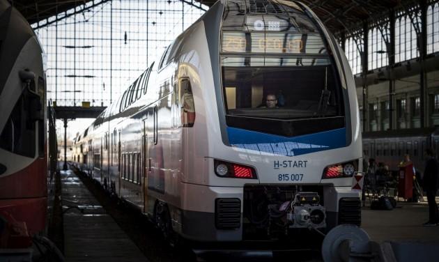 Újabb vasúti fejlesztésekről döntött a kormány