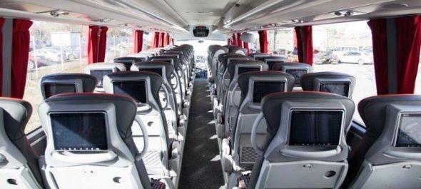 Új buszjárat Varsó és Budapest között