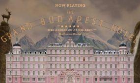A Grand Budapest Hotel is fenn van a TripAdvisoron