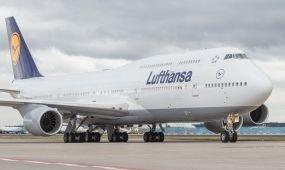 Egyre kevesebb kerozinnal repülnek a  Lufthansa-gépek