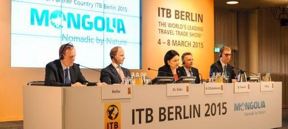 Megnyílt az ITB - 188 országból 10 096 kiállító