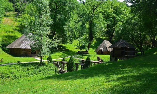 Bevezették a belépőt a Fruska Gora nemzeti parkban