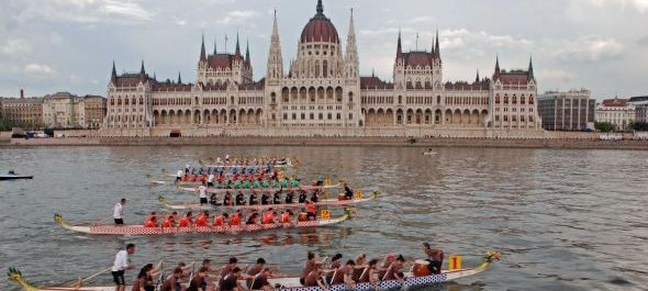 Leáll a vízi forgalom a Dunai Regatta miatt