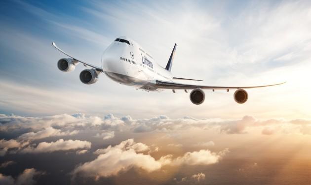 Optimalizálja a Frankfurt–Budapest útvonalat a Lufthansa