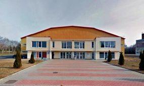 Átadták a felújított jégcsarnokot Zalaegerszegen