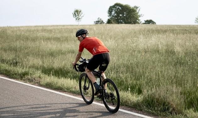 Kerékpárút épül Jászladányban