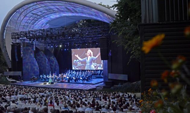 Fokozatos budapesti nyitás: júniustól szabadtéri színházba is mehetünk
