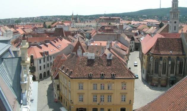 Új határozatok a Modern Városok Programban