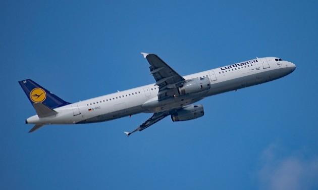 Digitálisan is rögzíthetik negatív teszteredményüket a Lufthansa utasai