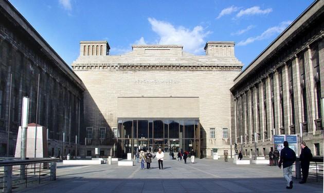 Hat évet is csúszhat a berlini Pergamon Múzeum felújítása