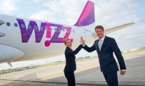 Új repülőgép, új célállomás a Wizztől: Alicante
