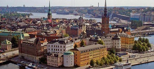 Erőteljesen nő az érdeklődés Stockholm iránt