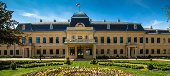 Fél év alatt ötvenezer látogató a gyulai Almásy-kastélyban