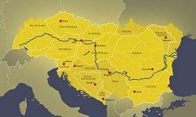 A Duna napja Milánóban