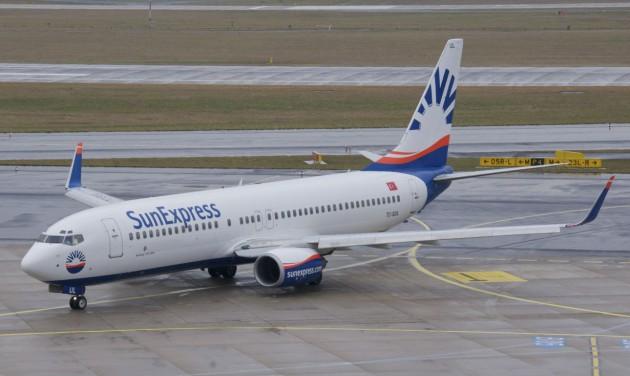 Közvetlen járat indul Antalya és Budapest között