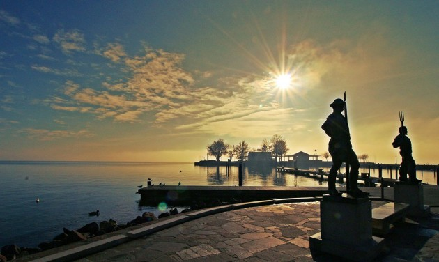 CNN: romantikus magyar városok