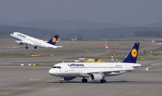 Debrecen airport sets traffic record, plans Barcelona charter